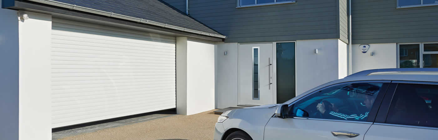 new garage door Bolton